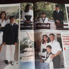 Coleccionismo de Revistas y Periódicos: PALOMO LINARES MARINA DANKO . Lote 129481763