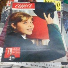 Coleccionismo de Revistas y Periódicos: MARISOL REVISTA AMA. Lote 130087899