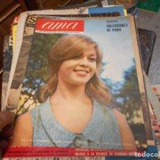 Coleccionismo de Revistas y Periódicos: MARISOL REVISTA AMA. Lote 130088687
