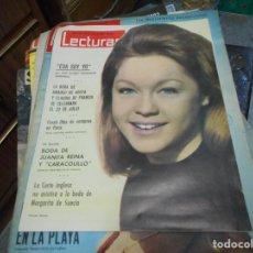 Coleccionismo de Revistas y Periódicos: MARISOL REVISTA LECTURAS. Lote 130088979