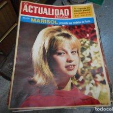 Coleccionismo de Revistas y Periódicos: MARISOL REVISTA ACTUALIDAD ESPAÑOLA. Lote 130091795