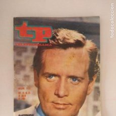 Coleccionismo de Revistas y Periódicos: REVISTA TP/TELEPROGRAMA/N'119.. Lote 130259918