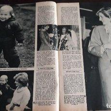 Coleccionismo de Revistas y Periódicos: LADY DI DIANA DE GALES . Lote 130290202