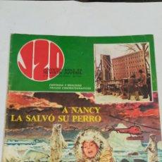 Coleccionismo de Revistas y Periódicos: REVISTA JUVENTUD PA. Lote 130491172