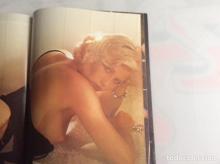 Coleccionismo de Revistas y Periódicos: MACHO VOL. 5 Nº 9 - , PORTADA SAMANTHA FOX , REVISTA EROTICA DE LOS 80 - Foto 5 - 165639225