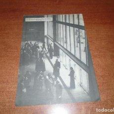 Coleccionismo de Revistas y Periódicos: RETAL 1959 VESTÍBULO DE LA CASA SINDICAL DE MADRID. Lote 131076232