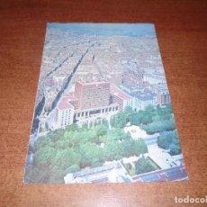 Coleccionismo de Revistas y Periódicos: RETAL 1959 EDIFICIO DE LA CASA SINDICAL DE MADRID. Lote 131076236