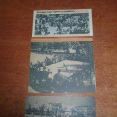 Coleccionismo de Revistas y Periódicos: RETAL 1959 CELEBRACIONES TÍPICAS Y POPULARES. Lote 131076304