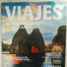 Coleccionismo de Revistas y Periódicos: REVISTA VIAJES NATIONAL GEOGRAPHIC VIETNAM. Lote 131136955