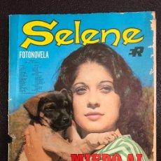 Coleccionismo de Revistas y Periódicos: SELENE FOTONOVELA 257. Lote 131384678