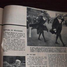 Coleccionismo de Revistas y Periódicos: 1962 JAYNE MANSFIELD. Lote 131384718