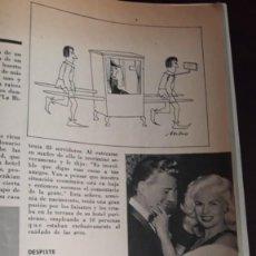 Coleccionismo de Revistas y Periódicos: 1964 JAYNE MANSFIELD. Lote 131401094