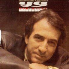 Coleccionismo de Revistas y Periódicos: 1988. JOSE LUIS PERALES. NACHA POP. PEQUEÑOS GRANDES TRENES. ESPECIAL JAPÓN. . Lote 131482222