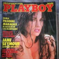 Coleccionismo de Revistas y Periódicos: REVISTA PLAYBOY,NÚMERO 99. Lote 131740746