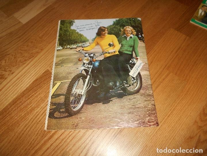 Coleccionismo de Revistas y Periódicos: Revista semana nº 1700 Septiembre de 1972 Julio Iglesias e Isabel Preysler NO Poster - Foto 5 - 132070154