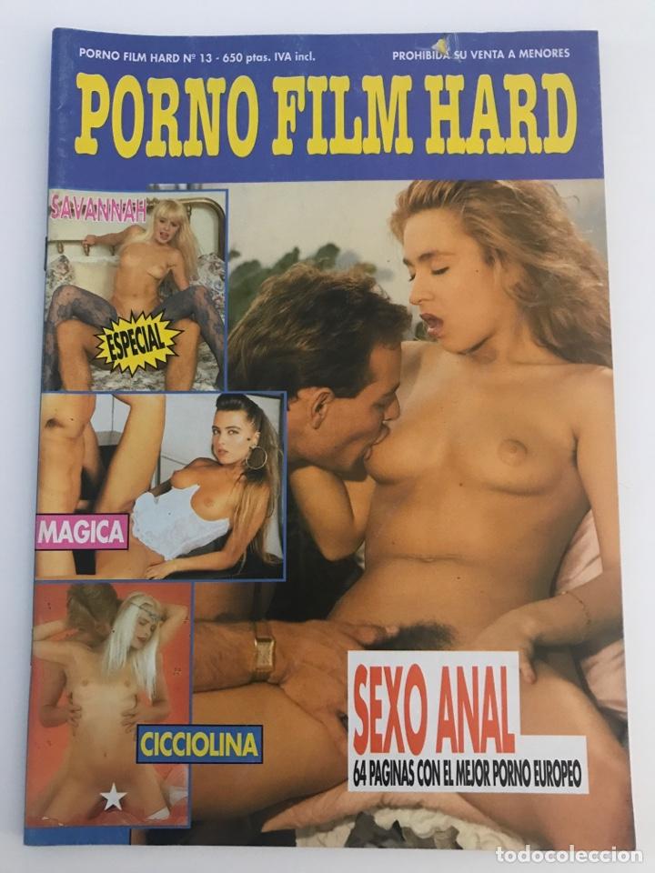 Del porno film