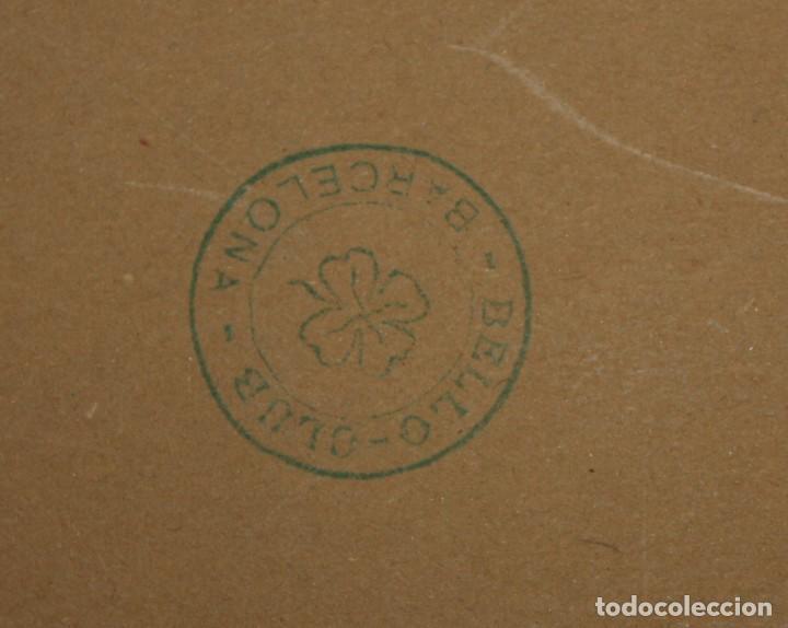Coleccionismo de Revistas y Periódicos: THE SALDONI GACETTE. RARAS REVISTAS DE HUMOR. 27 NUMEROS (COMPLETA) AÑO 1929 AL 1931 - Foto 12 - 132383654
