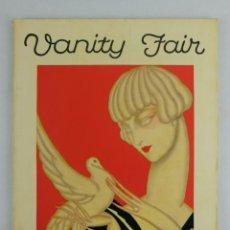 Coleccionismo de Revistas y Periódicos: REVISTA VANITY FAIR-JUNIO 1926. Lote 132508954