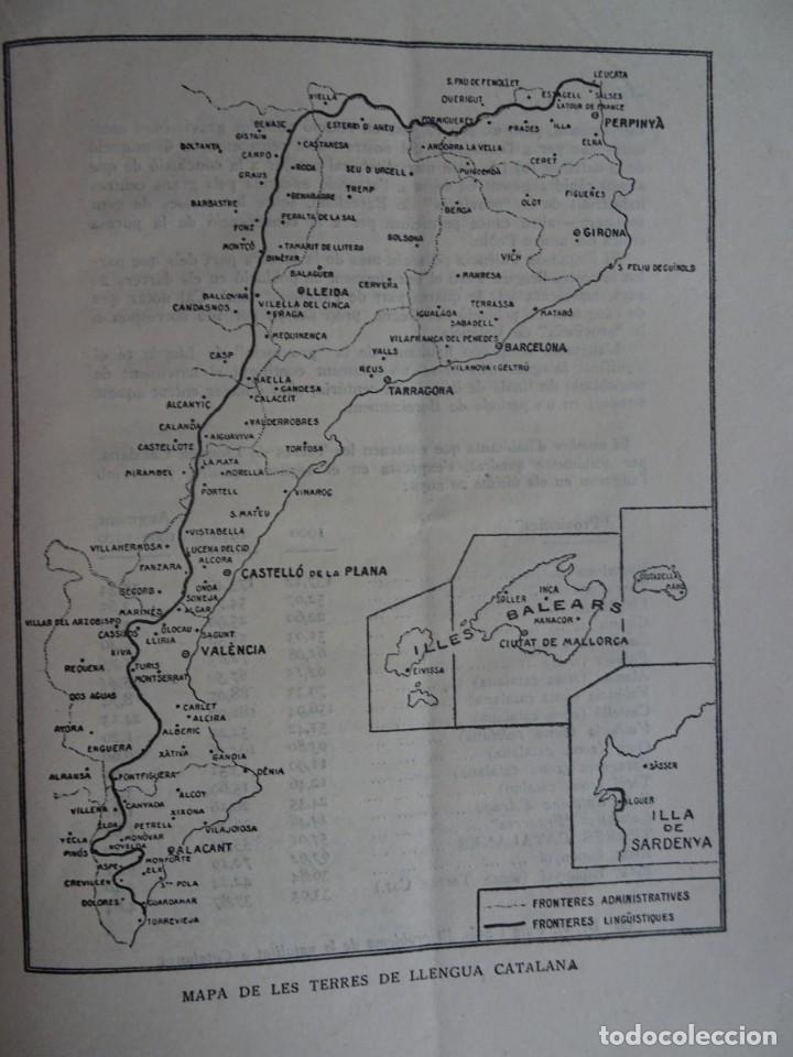 Coleccionismo de Revistas y Periódicos: ANTIGUA REVISTA - NOSTRA PARLA - Nº 18 JUNIO 1923 , VER FOTOS - Foto 4 - 132588926