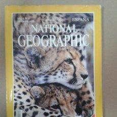 Coleccionismo de Revistas y Periódicos: REVISTA NATIONAL GEOGRAPHIC DICIEMBRE 1999. Lote 132643154
