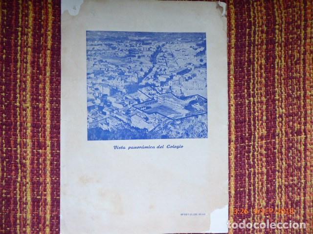 Coleccionismo de Revistas y Periódicos: revista malagueña, victoria, 1957, H.H. Maristas, - Foto 2 - 132820606