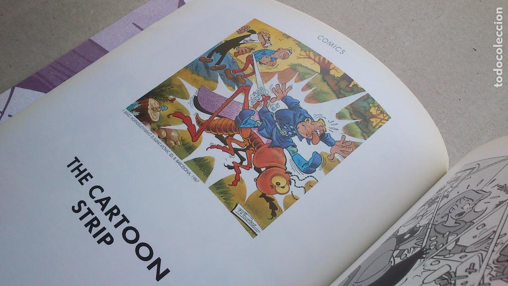 Coleccionismo de Revistas y Periódicos: CATALÓNIA CULTURE - JANUARY 1994 · 36 - TEXTOS EN INGLÉS - BUEN ESTADO - Foto 6 - 132959714