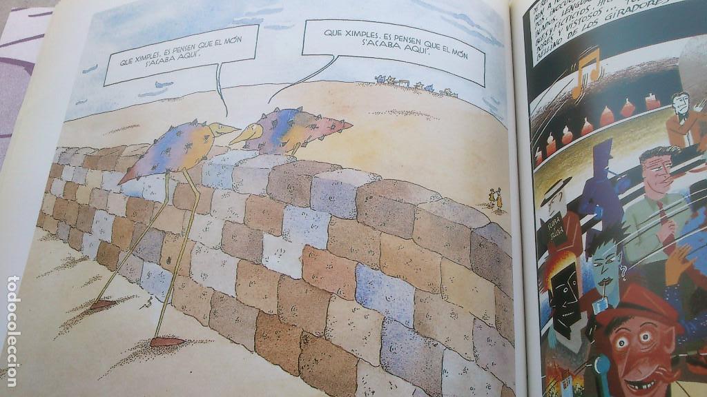 Coleccionismo de Revistas y Periódicos: CATALÓNIA CULTURE - JANUARY 1994 · 36 - TEXTOS EN INGLÉS - BUEN ESTADO - Foto 7 - 132959714