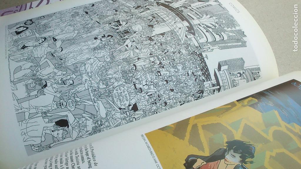 Coleccionismo de Revistas y Periódicos: CATALÓNIA CULTURE - JANUARY 1994 · 36 - TEXTOS EN INGLÉS - BUEN ESTADO - Foto 9 - 132959714