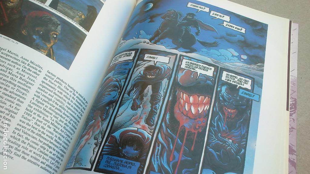Coleccionismo de Revistas y Periódicos: CATALÓNIA CULTURE - JANUARY 1994 · 36 - TEXTOS EN INGLÉS - BUEN ESTADO - Foto 8 - 132959714