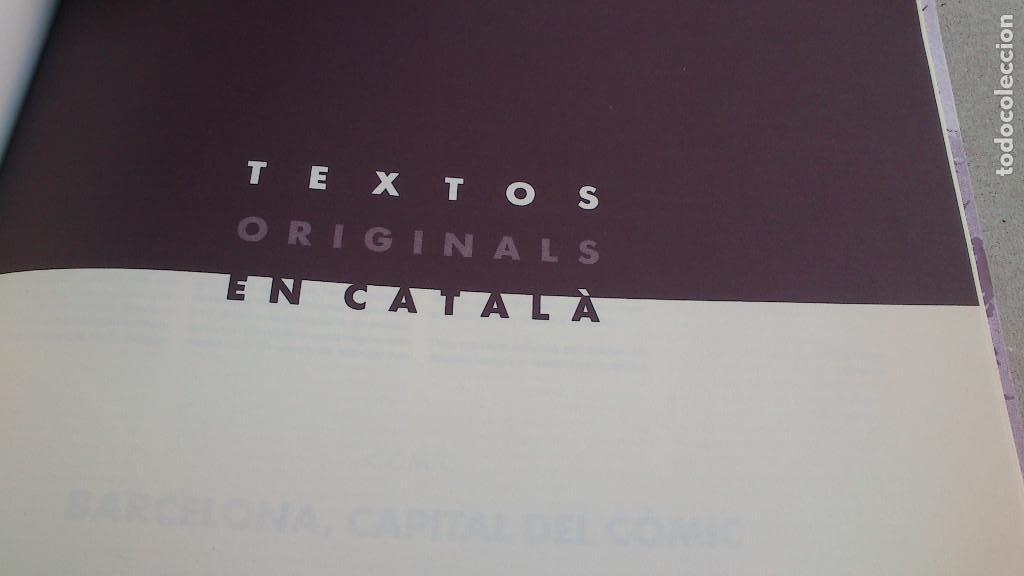 Coleccionismo de Revistas y Periódicos: CATALÓNIA CULTURE - JANUARY 1994 · 36 - TEXTOS EN INGLÉS - BUEN ESTADO - Foto 11 - 132959714