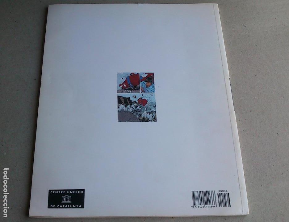 Coleccionismo de Revistas y Periódicos: CATALÓNIA CULTURE - JANUARY 1994 · 36 - TEXTOS EN INGLÉS - BUEN ESTADO - Foto 14 - 132959714
