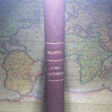 Coleccionismo de Revistas y Periódicos: FOTONOVELA MILAGROS DE DELIA FIALLO + ...Y CREO LA FAMILIA DE GUILLERMO SAUTIE. Lote 133017910