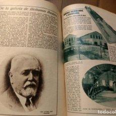 Coleccionismo de Revistas y Periódicos: BLANCO Y NEGRO Nº 2167 DE 25/12/1932. ESPECIAL DEDICADO A ALICANTE, CON FOTOS ELCHE, ETC. Lote 133078054