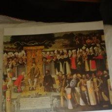 Coleccionismo de Revistas y Periódicos: VIZCAYA, N26 AÑO 1966 VI CENTENARIO DE LA FUNDACIÓN DE LA VILLA DE GERNICA. Lote 133100306