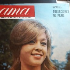 Coleccionismo de Revistas y Periódicos: MARISOL PEPA FLORES . Lote 133592734