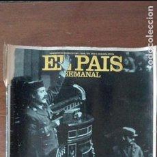 Coleccionismo de Revistas y Periódicos: EL PAIS SEMANAL LAS 18 HORAS DE EL GOLPE DE ESTADO. Lote 132968138