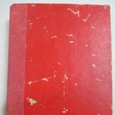 Coleccionismo de Revistas y Periódicos: 45 NÚMEROS DE LA REVISTA CAN CAN. REVISTA DE LAS BURBUJAS. 1958 - 1959. NÚMEROS DEL 23 AL 69. Lote 133795722