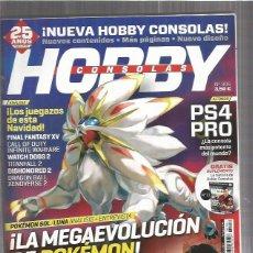 Coleccionismo de Revistas y Periódicos: HOBBY CONSOLAS 305. Lote 133901346