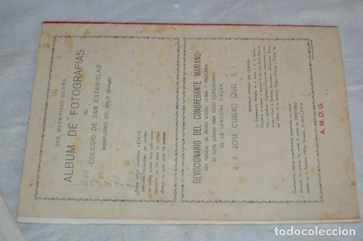 Coleccionismo de Revistas y Periódicos: LOTE DE 2 ANTIGUAS REVISTAS - REVISTA FORJA - AÑOS 40 / 50 - ENVÍO 24H - Foto 5 - 133912946