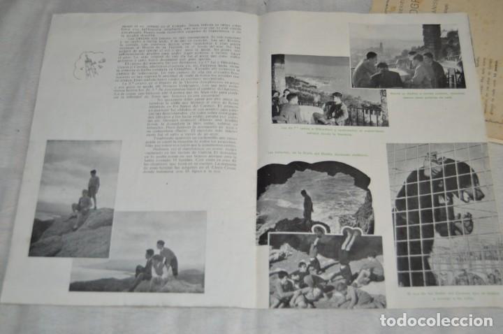 Coleccionismo de Revistas y Periódicos: LOTE DE 2 ANTIGUAS REVISTAS - REVISTA FORJA - AÑOS 40 / 50 - ENVÍO 24H - Foto 9 - 133912946