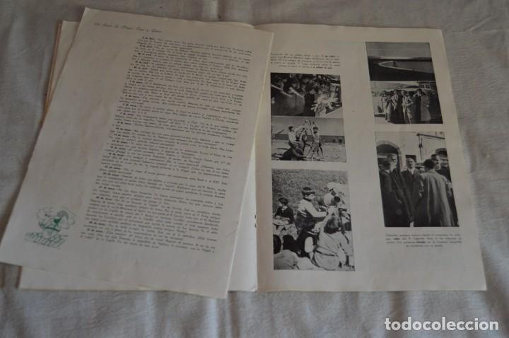 Coleccionismo de Revistas y Periódicos: LOTE DE 2 ANTIGUAS REVISTAS - REVISTA FORJA - AÑOS 40 / 50 - ENVÍO 24H - Foto 11 - 133912946