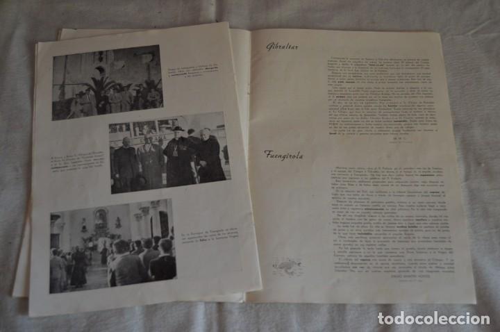 Coleccionismo de Revistas y Periódicos: LOTE DE 2 ANTIGUAS REVISTAS - REVISTA FORJA - AÑOS 40 / 50 - ENVÍO 24H - Foto 12 - 133912946