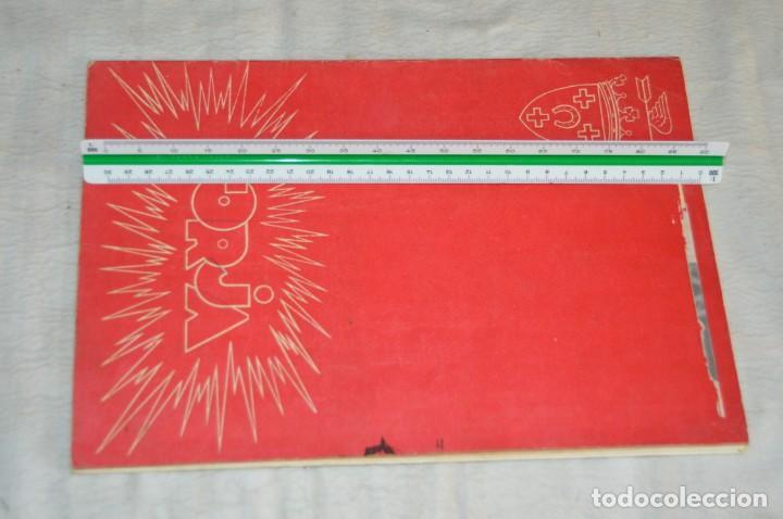 Coleccionismo de Revistas y Periódicos: LOTE DE 2 ANTIGUAS REVISTAS - REVISTA FORJA - AÑOS 40 / 50 - ENVÍO 24H - Foto 14 - 133912946