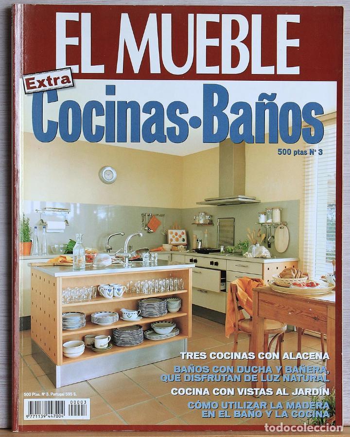 el mueble nr 3 • extra cocinas y baños - Comprar Otras revistas y ...
