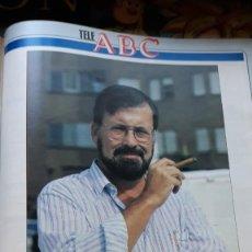 Coleccionismo de Revistas y Periódicos: CHICHO IBAÑEZ SERRADOR . Lote 134131238