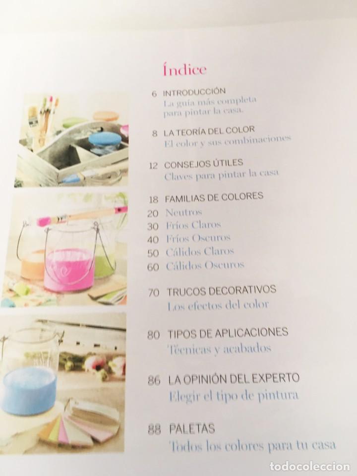 el mueble - el libro del color, ideas para pint - Comprar Otras ...