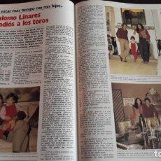 Coleccionismo de Revistas y Periódicos: PALOMO LINARES MARINA DANKO. Lote 134342634