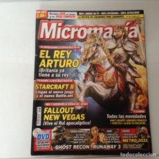 Coleccionismo de Revistas y Periódicos: MICROMANIA N. 183. Lote 134828815