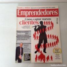 Coleccionismo de Revistas y Periódicos: EMPRENDEDORES N. 151. Lote 134828991