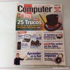 Coleccionismo de Revistas y Periódicos: COMPUTER HOY N.275. Lote 134829449